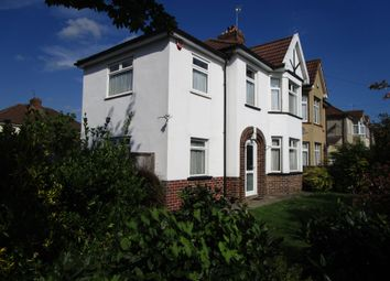 Thumbnail 4 bed semi-detached house to rent in Dunkeld Avenue, Filton, Bristol