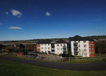 Thumbnail 2 bed flat for sale in 2 Bedroom Apartment, Cleave Road, Sticklepath, Barnstaple