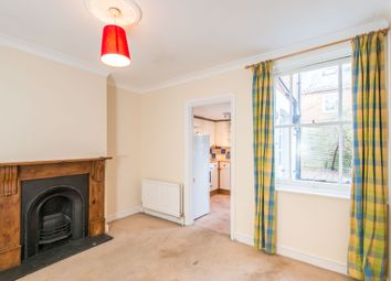 Thumbnail 2 bedroom terraced house to rent in Canon Street, Winchester