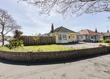 Thumbnail 3 bed bungalow for sale in Goring Way, Worthing, West Sussex