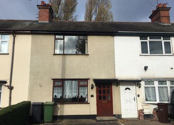 Thumbnail 2 bed terraced house to rent in Bickford Road, Wolverhampton