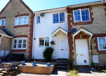 Thumbnail 2 bed terraced house for sale in Faulkland View, Bath