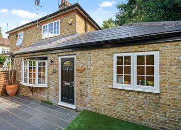 3 bed semi-detached house for sale in Brooklands Lane, Weybridge, Surrey KT13