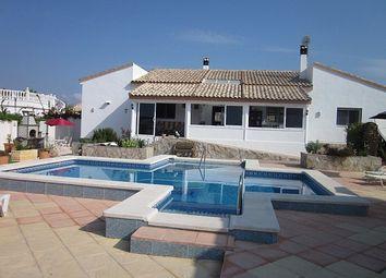 Thumbnail 3 bed villa for sale in La Marina, Alicante, Spain