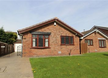 Thumbnail 2 bed bungalow for sale in Ash Coppice, Preston