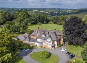 Thumbnail 2 bed flat for sale in Hazelwood Lane, Chipstead, Coulsdon