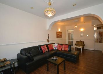 Thumbnail 4 bed terraced house for sale in Streatfeild Avenue, London