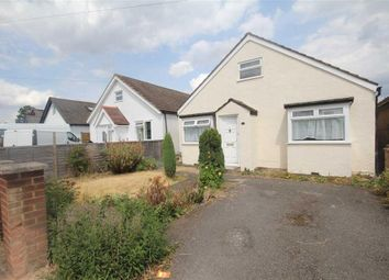 Thumbnail 3 bed bungalow to rent in Pield Heath Avenue, Uxbridge