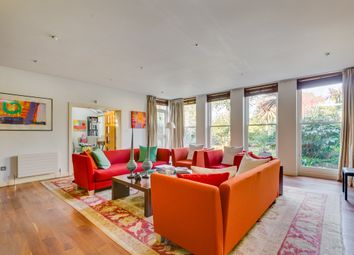 Thumbnail 4 bed end terrace house for sale in St. Peters Square, London