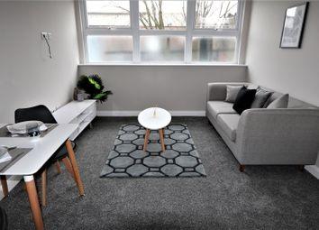 Thumbnail Studio to rent in Melbourne House, Eastgate, Accrington