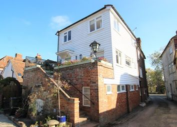 Thumbnail 3 bed maisonette to rent in West Cross Mews, West Cross Gardens, Tenterden