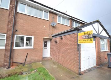 Thumbnail 3 bed link-detached house to rent in Kestrel Close, Whitefield