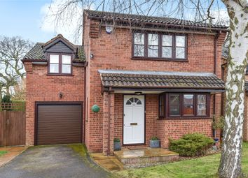 Thumbnail 4 bed detached house for sale in Garthlands, Maidenhead, Berkshire