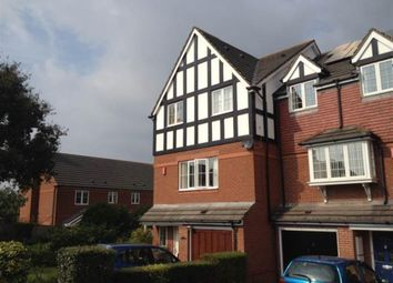 Thumbnail 4 bed property to rent in The Grange, Baroness Place, Penarth