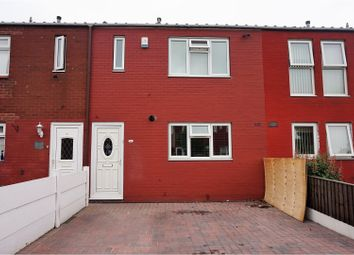Thumbnail 3 bed terraced house for sale in The Uplands, Runcorn