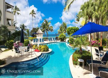 Thumbnail 3 bedroom apartment for sale in St Peter, Barbados, Caribbean