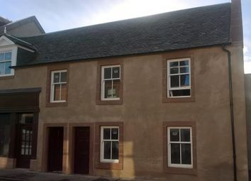 Thumbnail 1 bed flat to rent in Bridge Street, Galston