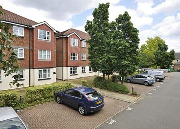 Thumbnail 1 bed flat to rent in Draymans Way, Isleworth
