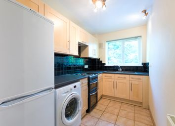 Thumbnail 1 bed flat to rent in Countisbury Gardens, Addlestone