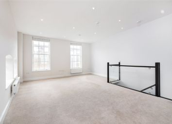 Thumbnail 3 bed maisonette to rent in Wilmot Place, Camden, London