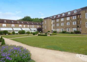 Thumbnail 2 bed flat for sale in Budgenor Lodge, Dodsley Lane, Easebourne, Midhurst