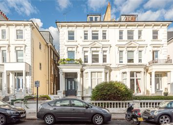 Thumbnail 5 bed flat for sale in Belsize Park Gardens, London