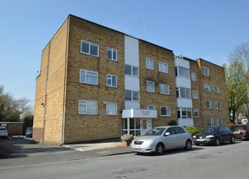 Thumbnail 2 bed flat for sale in Ten Acre Court, Ringley Road, Whitefield