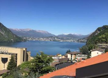 Thumbnail 1 bed apartment for sale in Via Totone, Campione D'italia, Como, Lombardy, Italy
