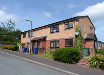 Thumbnail 1 bed flat to rent in Greig Court, Heath Hayes