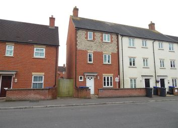 Thumbnail 4 bed property to rent in Archers Way, Archers Gate, Amesbury