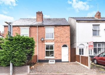 Thumbnail 3 bed semi-detached house for sale in Droitwich Road, Worcester, Worcestershire