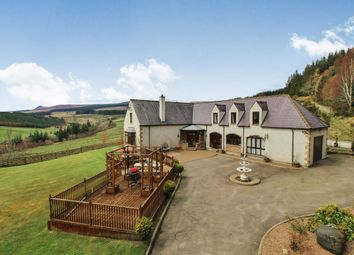 Thumbnail 5 bed detached house for sale in Milton Lodge Stables, Evanton, Dingwall