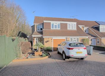 Thumbnail 4 bed end terrace house for sale in Greyfriars, Ware