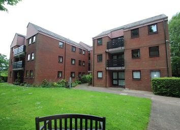 Thumbnail 2 bed flat for sale in Court Oak Road, Harborne, Birmingham