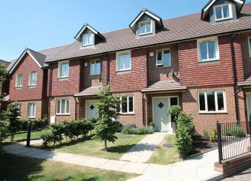 Thumbnail 4 bed terraced house for sale in 2 St Andrews, 134 Maidstone Road, Paddock Wood