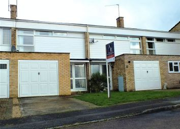 Thumbnail 3 bedroom terraced house to rent in Willow Close, Garsington, Oxford