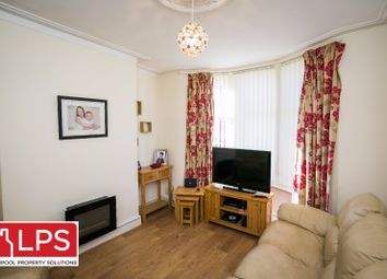 Thumbnail 3 bed terraced house for sale in Eastdale Road, Liverpool
