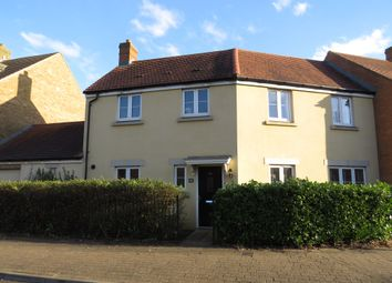 Thumbnail 3 bed terraced house for sale in Finn Farm Road, Kingsnorth, Ashford
