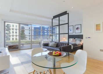 Thumbnail 1 bed flat for sale in Montagu House, London City Island