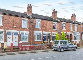 Thumbnail 2 bedroom terraced house for sale in Victoria Street, Stoke-On-Trent