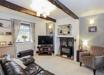 Thumbnail 3 bed cottage for sale in Mount St. James, Blackburn