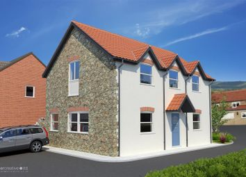 Thumbnail 3 bed property for sale in Penn Way, Axbridge