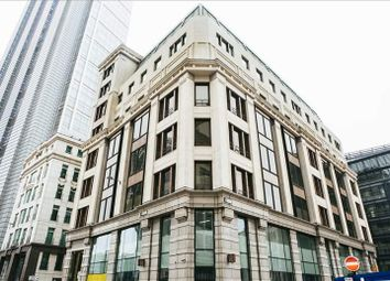 Thumbnail Serviced office to let in St. Mary Axe, London