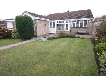 Thumbnail 3 bed detached bungalow for sale in Primrose Close, Formby, Liverpool