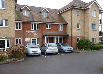 Thumbnail 1 bedroom property for sale in Nightingale Court, Drayton, Portsmouth