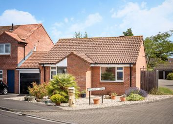 Thumbnail 2 bed detached bungalow for sale in Barnes Wallis Way, Churchdown, Gloucester
