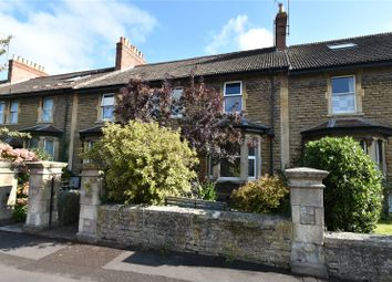 Thumbnail 3 bed terraced house for sale in Alexandra Road, Frome, Somerset