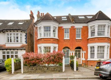 Thumbnail 5 bedroom semi-detached house for sale in Arlow Road, Winchmore Hill