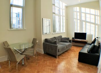 Thumbnail 2 bed property to rent in Dock Office, Furness Quay, Salford Quays