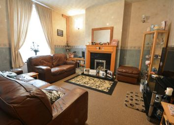 Thumbnail 2 bed end terrace house for sale in Hope Street, Great Harwood, Blackburn
